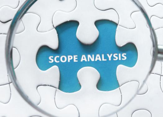 SEA Test Scope Optimization